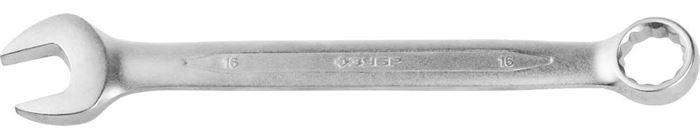 ключ Зубр 27022-16