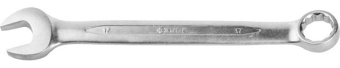 ключ Зубр 27022-17