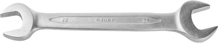 ключ Зубр 27027-22-24
