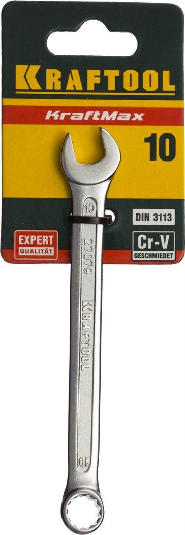 ключ Kraftool 27079-10