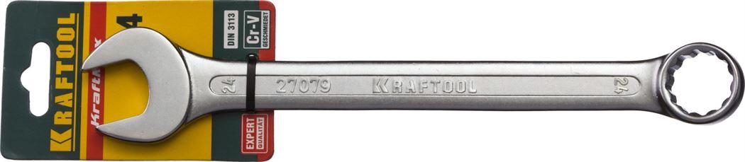 ключ Kraftool 27079-24