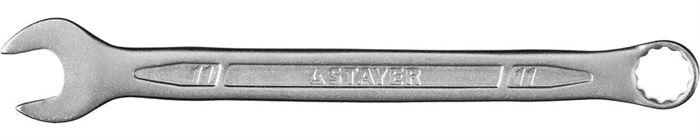 ключ STAYER 27081-11