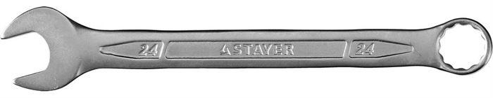 ключ STAYER 27081-24