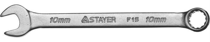ключ STAYER 27085-10