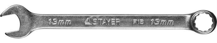 ключ STAYER 27085-13