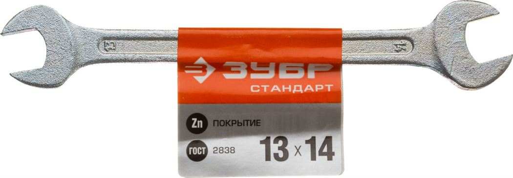 ключ Зубр 27115-13-14
