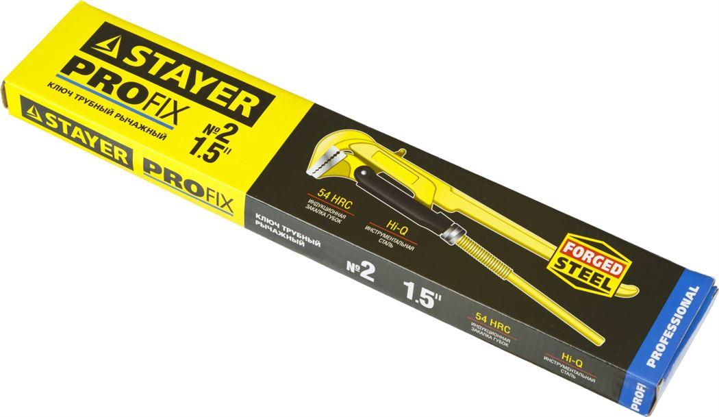 ключ STAYER 27311-2