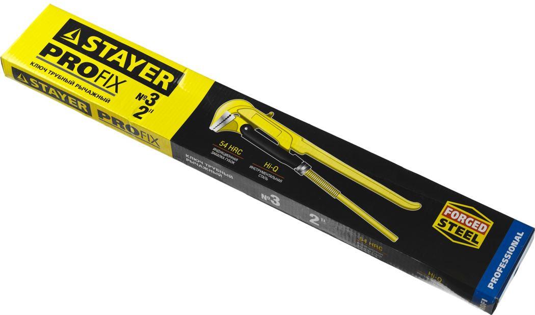 ключ STAYER 27311-3