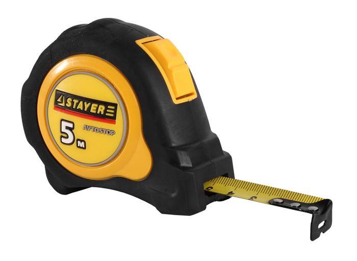 рулетка STAYER 3402-05-19_z01