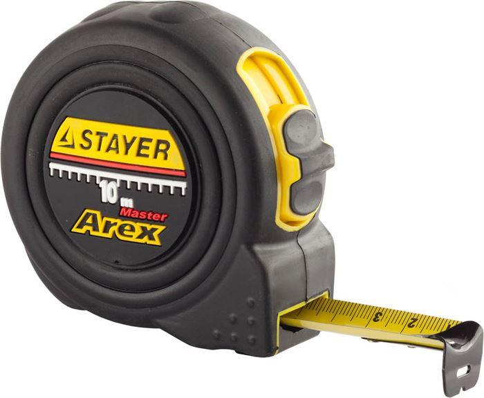 рулетка STAYER 3410-10_z01