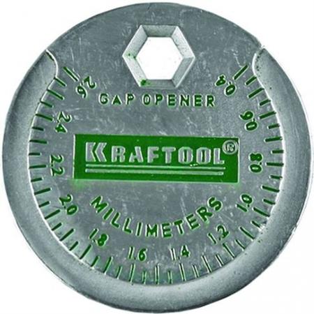 измеритель Kraftool 43258