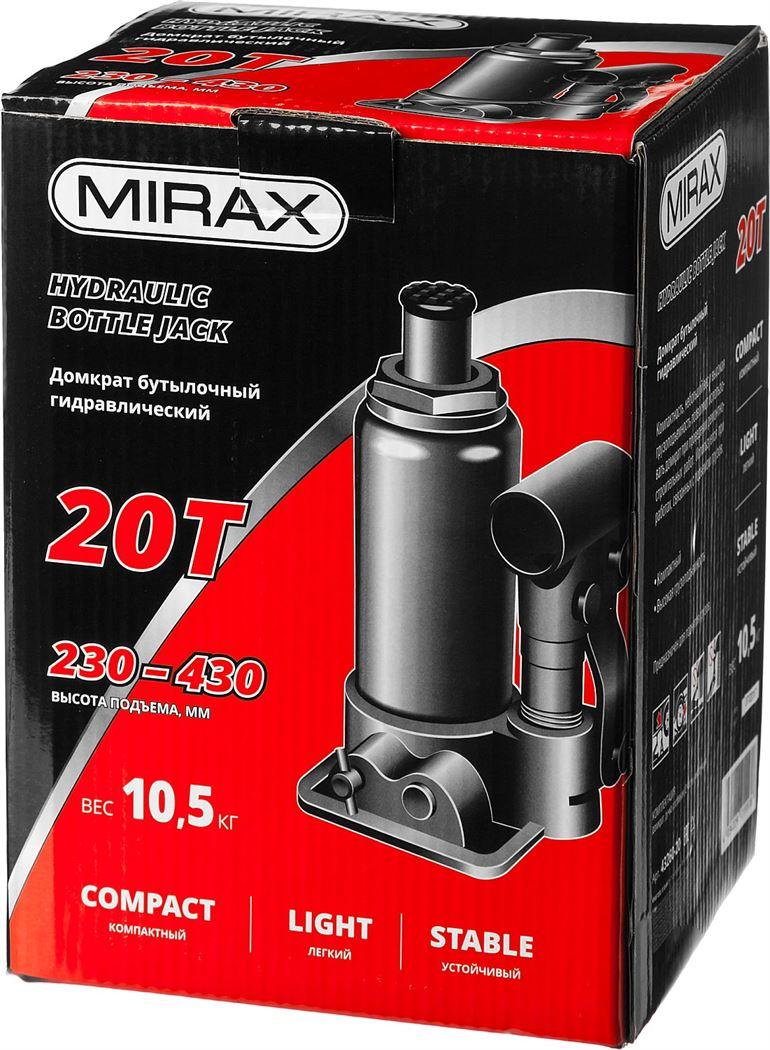 домкрат MIRAX 43260-20