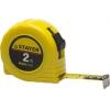 Рулетка МASTER MaxTape пластиковый корпус, -2м/16мм STAYER