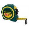Рулетка EXPERT GRAND двухкомпонентный корпус, двусторонняя шкала, нейлоновое покрытие, -5мх25мм Kraftool