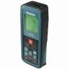 Дальномер лазер, -2x1.5В-LR6(AA), -635нм, точн-1.5мм, дал-0.05-100м, 0.125кг, кор, чехол, MAKITA