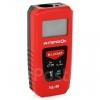 Дальномер лазерный 0,05-40м, +-3мм, IP54, -116х54х35мм ЛД-40 ИНТЕРСКОЛ